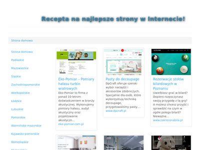Comweb - reklama internetowa
