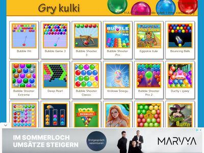 grykulki.com.pl - gramy w kulki