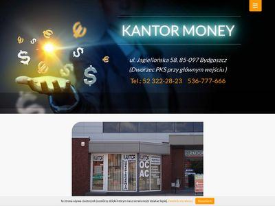 Money - Kantor Bydgoszcz