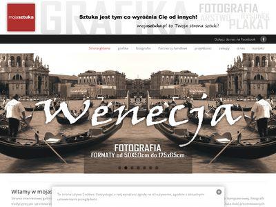 Architektura wnętrz Kraków