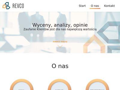 Wycena mieszkań Warszawa