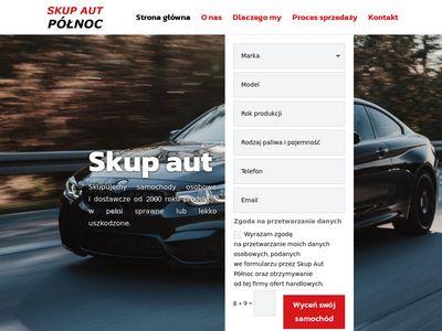 skupaut-trojmiasto.pl - Skup aut Malbork