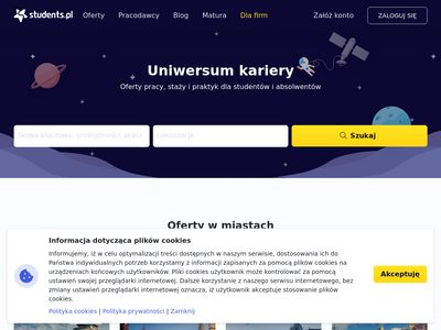 Praktyki.edu.pl - Praktyki Poznań