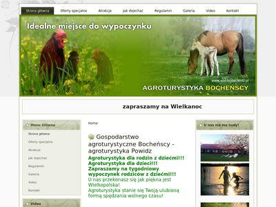 Agroturystyka Wielkopolska