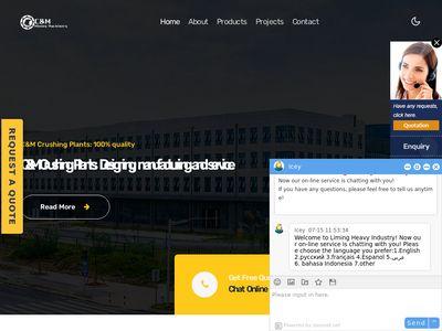 Techmakam - Bramy, ogrodzenia i obróbka CNC