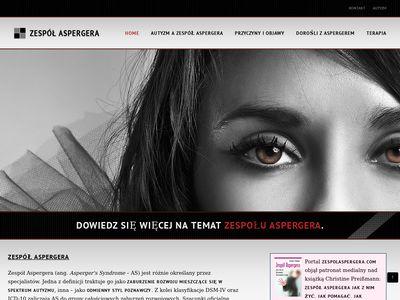 Syndrom Aspergera