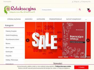 Varia24.pl - Księgarnia psychologiczna