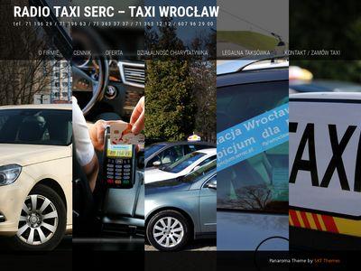 Taxi Wrocław