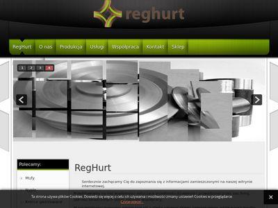 Reg-Hurt - Koła pasowe