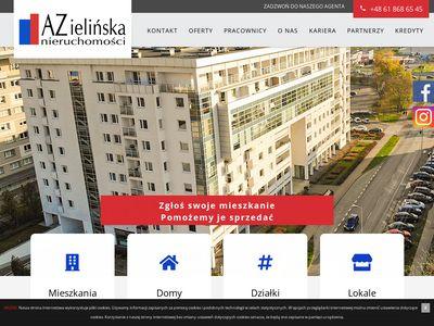 Nieruchomosci-az.poznan.pl - Mieszkanie Poznań