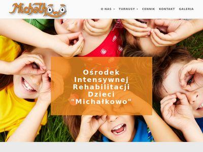 Rehabilitacja niemowląt Bielsko Biała