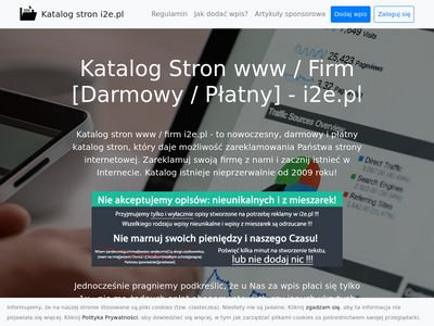 i2e.pl - katalog firm