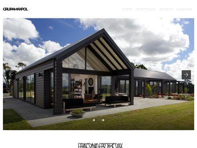 Maxpol - Architekt Radom
