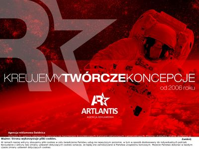 Artlantis - Agencja reklamowa Świdnica