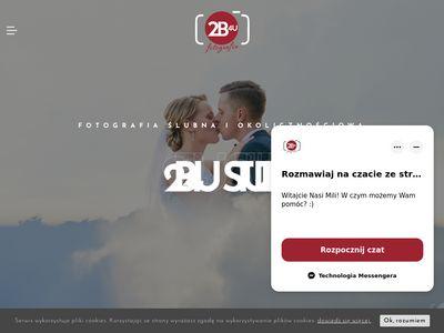 Fotograf ślubny Rzeszów - 2B4U Studio