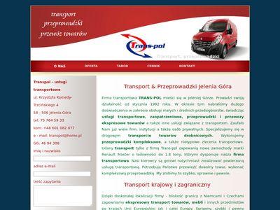 Transpol - transport