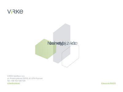 Sprzedaż mieszkań Poznań
