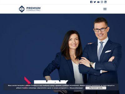 Premium Consulting - Techniki sprzedaży szkolenie