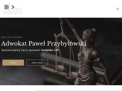 Przybylowski.pl - Adwokat Gdynia