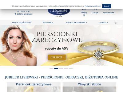 Sklepjubilerski.com - Biżuteria