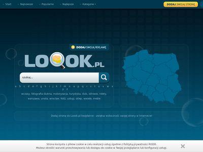 Loook.pl - Polskie strony