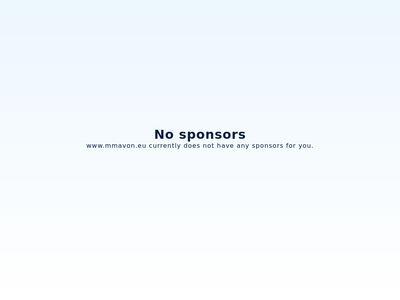 mmavon.eu - Konsultantka AVON