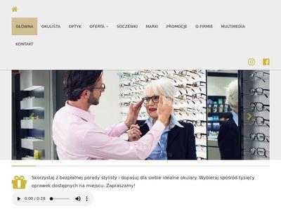 Optyk Expres - Zakład optyczny Bydgoszcz