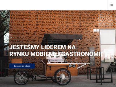 JGGastro - Urządzenia gastronomiczne