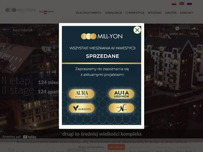 Auragdansk.pl - Zakup mieszkania Gdańsk