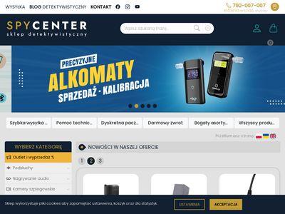 Spycenter - Podsłuch