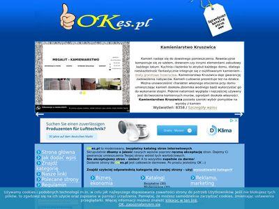 OKes.pl - Darmowy katalog stron internetowych