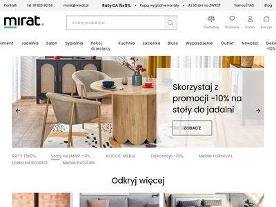 Mirat.pl - bezpieczne zakupy