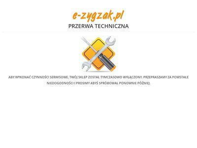 Zygzak - Ubranka dla dzieci