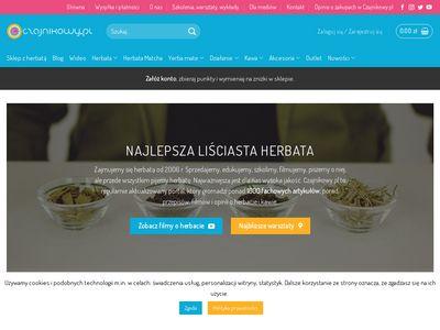 Czajnikowy.pl - Herbata