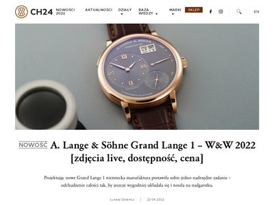 Chronos24 - Zegarki Zenith