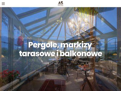 AS Partner - Moskitiery